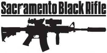 Sacramento Black Rifle